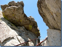 2557 Moro Rock Sequoia National Park CA