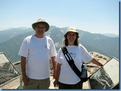 2580 Moro Rock Sequoia National Park CA