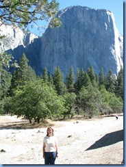 1880 El Capitan Yosemite National Park CA