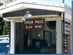 2095 Tioga Pass Entrance YNP CA