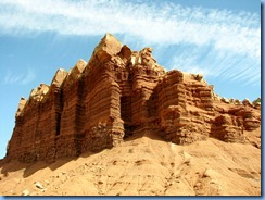 4631 Egyptian Temple Capitol Reefs National Park UT