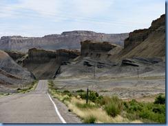 4730 Utah 24 Scenic Byway between CRNP & Moab UT