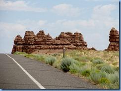 4775 Utah 24 Scenic Byway between CRNP & Moab UT