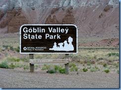 4782 Goblin Valley State Park UT