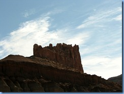 4582 The Castle Capitol Reef National Park UT