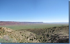 3222 Between AZ State Line & Navajo Bridge AZ Stitch