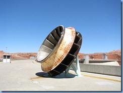 3332 Glen Canyon Dam AZ