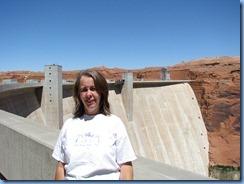 3336 Glen Canyon Dam AZ