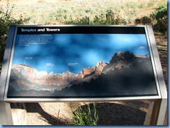 3420 Zion National Park UT