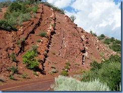 3930 Kolob Canyons ZNP UT