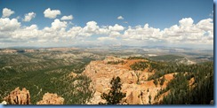 4165 Rainbow Point Bryce Canyon National Park UT Stitch