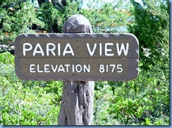 4284 Paria View Bryce Canyon National Park UT