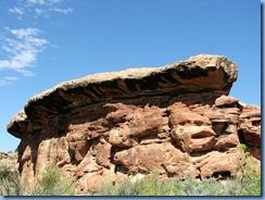 5336 Needles Area Canyonlands National Park UT