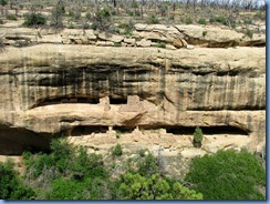 5907 Mesa Verde National Park New Fire House CO