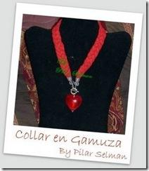 Collar_Gamuza_Rojo