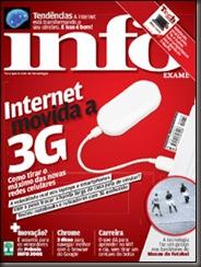 Revista INFO 2008