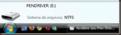 PENDRIVER NTFS