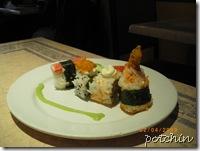 Itadakimas Sushi!!