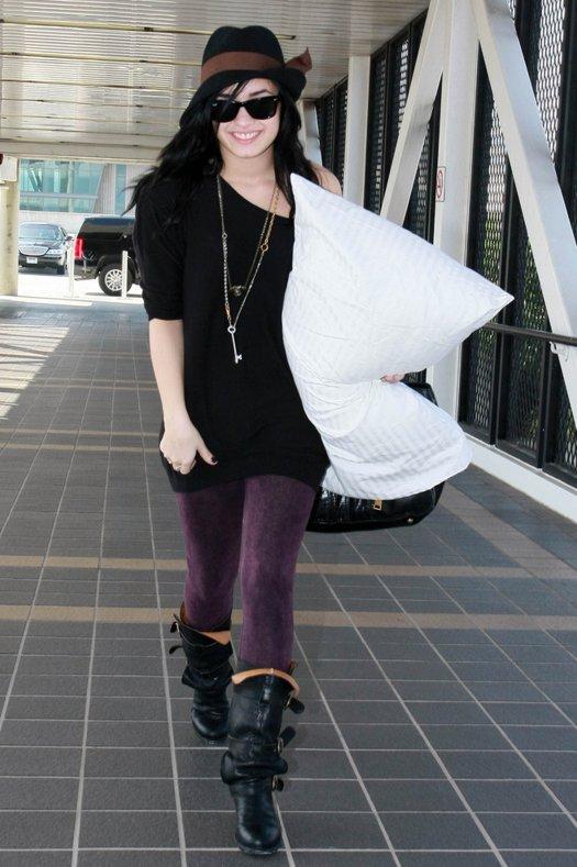 Blog De La Tele Demi Lovato Rumbo A Camp Rock 2