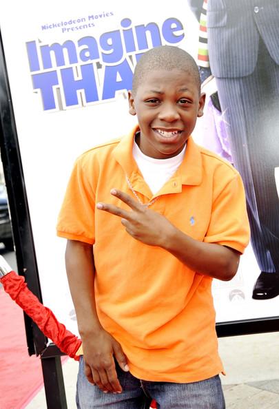 Blog de la Tele: Niño Actor de Disney pelea en la Escuela