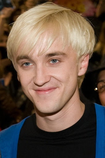 Tom Felton. pictures Tom Felton, who plays