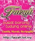 Pusat Borong Tudung Online