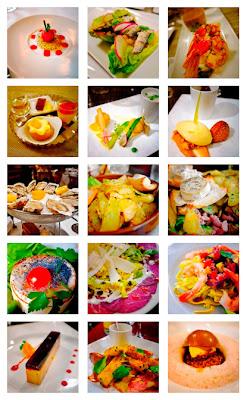 Grantourismo Paris Gallery - food