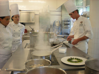 John Folse Culinary Institute, Nicholls State University
