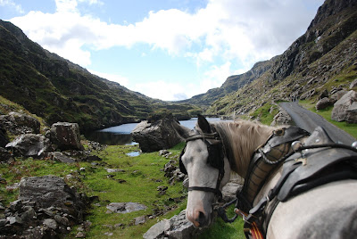 The Gap of Dunloe, Co Kerry, Ireland