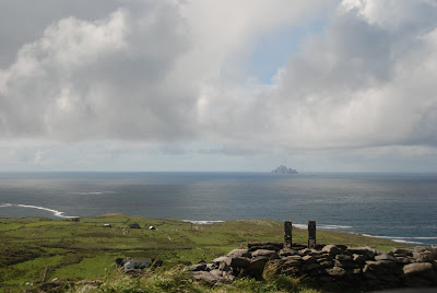 Ring of Skellig. From Driving Ireland's Ring of Kerry: Take a Detour