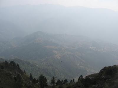 Shali Peak
