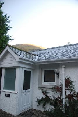 Glencoe Cottages
