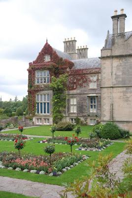 Gardens, Muckross House