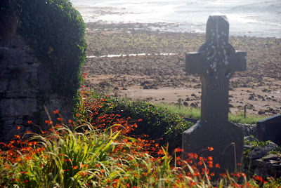 Cemetery, Co Clare, Ireland