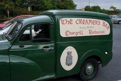 Bunratty Creamery