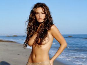 venessa hushen naked picture