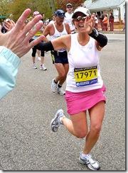 Adrienne Marathon