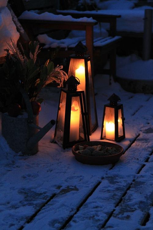 vinter levende lys 014