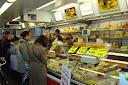 quesos mercado leiden