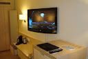 Habitacion Hotel Holiday Inn Leiden
