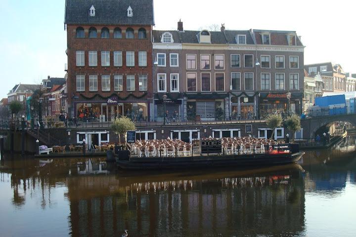 Leiden centro