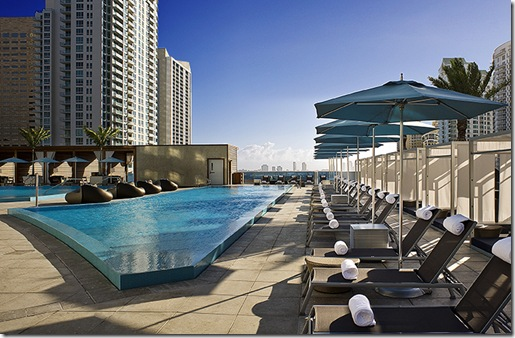 16th Floor Pool Deck