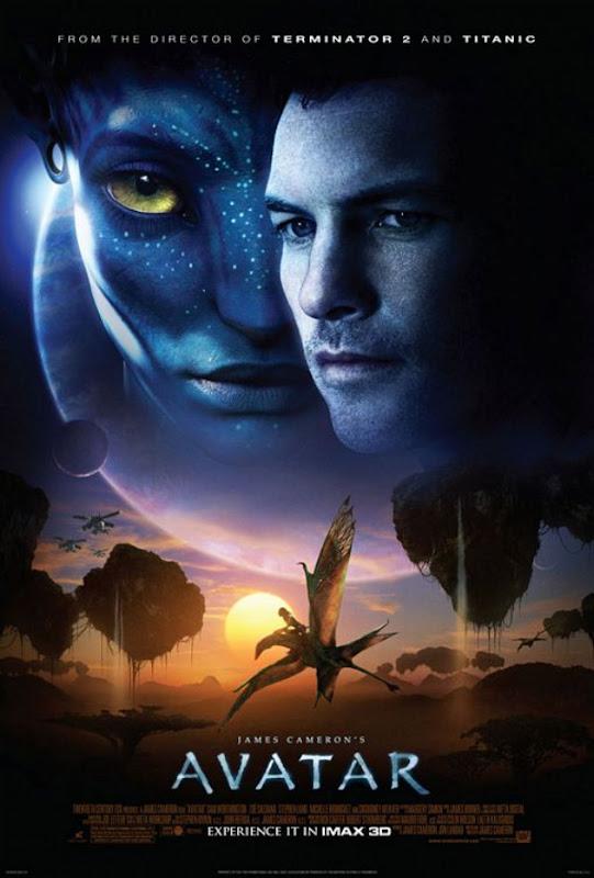 avatar ver5 Avatar   É Do Outro Mundo!