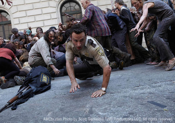 "PH00myeYDdY534 1 l ""The Walking Dead"" – Posters, Fotos e Trailer."