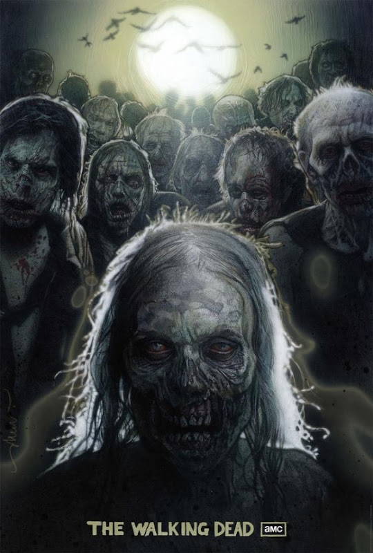 "PHlxikkwf57Won 2 l ""The Walking Dead"" – Posters, Fotos e Trailer."