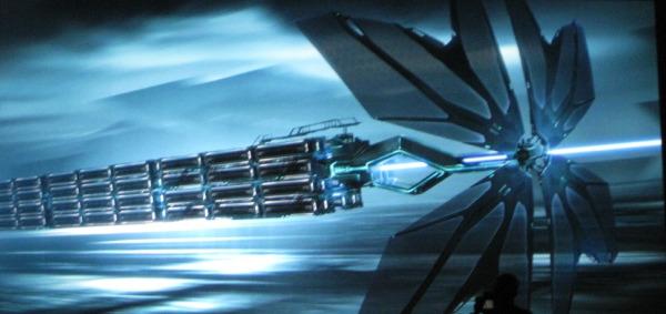 img 0281 Tron Legacy   Trailer e Arte Conceptual.
