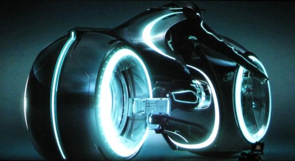 img 0289 Tron Legacy   Trailer e Arte Conceptual.