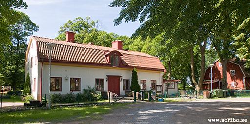 Fyrislunds gård