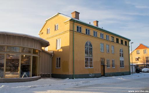 bryggeriet Holmen vid Bil 3:an