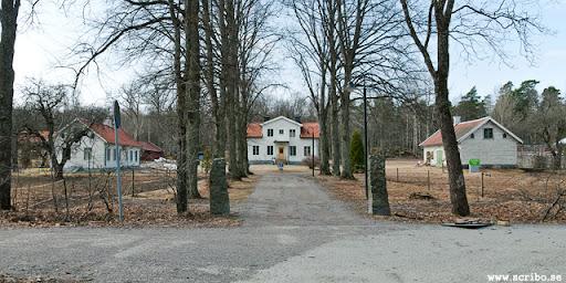 Rosendals gård Uppsala